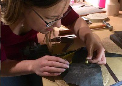 Workshop Schmuck selber herstellen Espelkamp