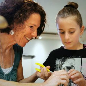 Kindergeburtstag Workshops Goldschmiede